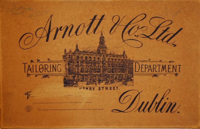 Arnott's box