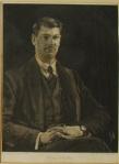Michael Collins by John Lavery, 1922