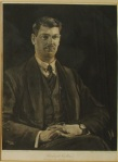 Michael Collins by John Lavery, 1922