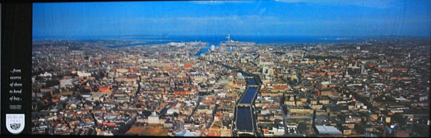 Dublin 1988 photo
