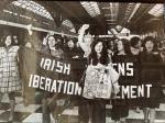 Feminists in Belfast, 1971