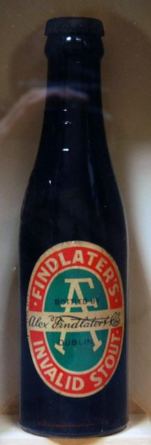 Findlaters stout