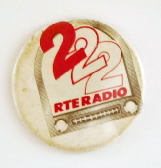 Radio 2 badge