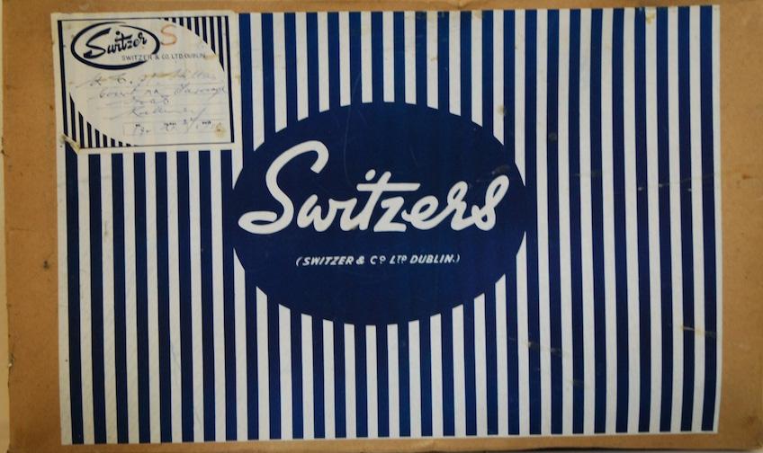 Switzers box