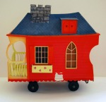 Wanderly Wagon model, 1967